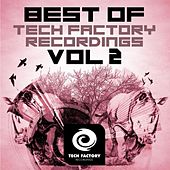 Best of Tech Factory Recordings, Vol. 2 by Various Artists