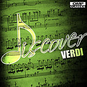 Discover: Verdi by Various Artists