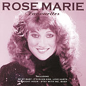 Favourites (Live) by Rose Marie