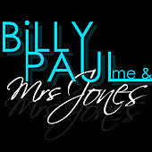 Me and Mrs. Jones - Single by Billy Paul