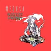 Headcase's Handbook by Medusa