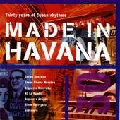 Made in Havana de Various Artists