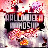 Halloween Handsup Party by Various Artists