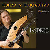 Guitar & Harpguitar Inspired by Kev