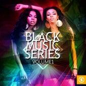 Black Music Series, Vol. 1 by Various Artists