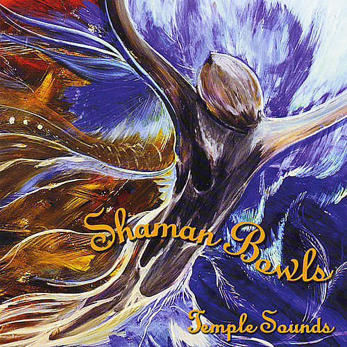Shaman Bowls by Temple Sounds
