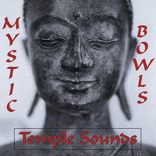 Mystic Bowls by Temple Sounds
