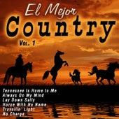 El Mejor Country Vol. 1 by Various Artists