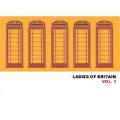 Ladies of Britain, Vol. 1 de Various Artists