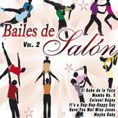 Bailes de Salón Vol. 2 by Various Artists
