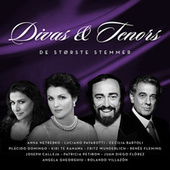 Divas & Tenors by Various Artists