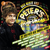Best Of Peters Pop Show von Various Artists