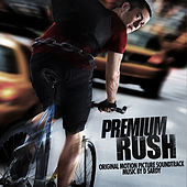 Premium Rush (Original Motion Picture Soundtrack) de David Sardy