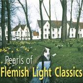 Pearls of Flemish Light Classics de Various Artists