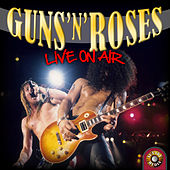 Live on Air von Guns N' Roses