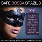 Cafe Bossa Brazil Vol. 8. Bossa Nova Lounge Compilation de Brasil 690