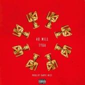 40 Mill - Single von Tyga