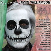 Re-Licked von James Williamson