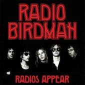 Radios Appear Deluxe (Black Version) di Radio Birdman