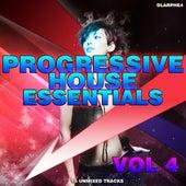 Progressive House Essentials 2014 Vol. 4 - EP von Various Artists