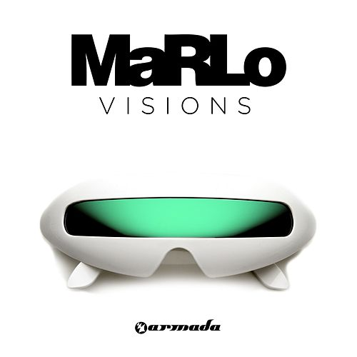 Visions (The Compilation) [Unmixed] by Various Artists