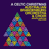 A Celtic Christmas (Live) by Various Artists