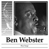 Blue Serge von Ben Webster