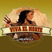 Viva el Norte, Vol. 1 by Various Artists