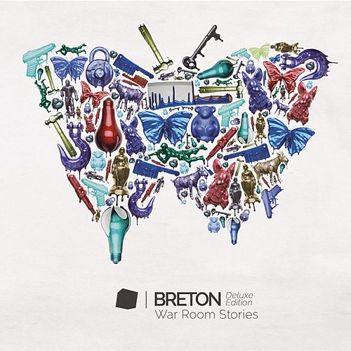 War Room Stories (Deluxe Edition) by Breton