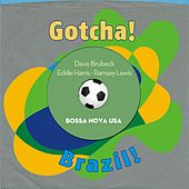 Bossa Nova USA (Brazil!) de Various Artists