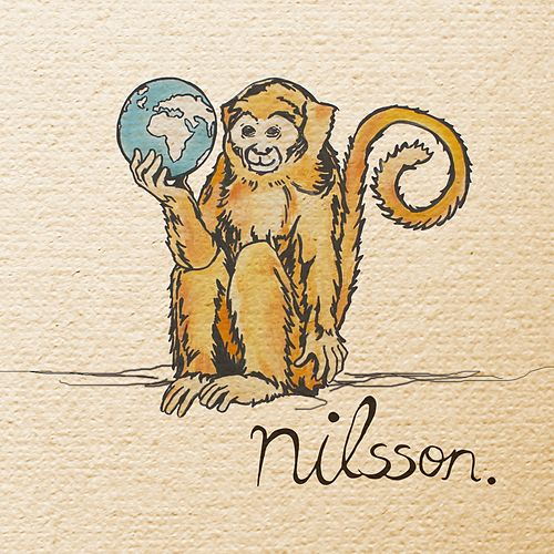 Nilsson. by Harry Nilsson