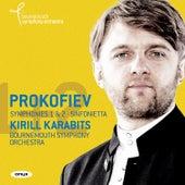 Prokofiev: Symphonies Nos. 1 & 2 - Sinfonietta by Kirill Karabits