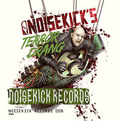 Noisekick's Terrordrang von Various Artists