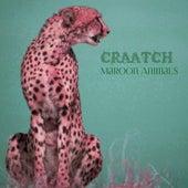 Maroon Animals by Craatch
