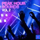 Peak Hour Sounds - Vol. 2 de Various Artists