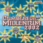 Cumbias Del Millenium by Various Artists