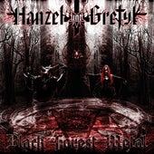 Black Forest Metal de Hanzel Und Gretyl