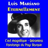 Luis mariano eternelllement von Luis Mariano