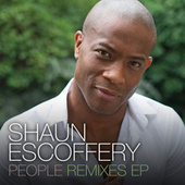 People - Remixes EP by Shaun Escoffery