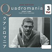 That Old Feeling, Vol. 3 by Zoot Sims