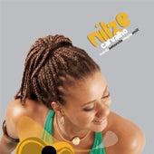 Verde Amarelo Negro Anil de Nilze Carvalho