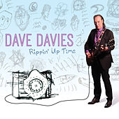 Rippin' up Time by Dave Davies
