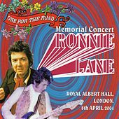 Ronnie Lane Memorial Concert (Royal Albert Hall, London 8th April 2004) by Various Artists