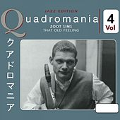 That Old Feeling, Vol. 4 by Zoot Sims