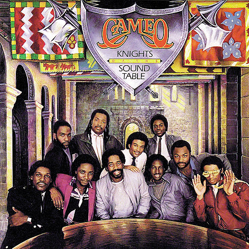 Knights Of The Sound Table by Cameo