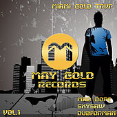 Miami Gold Trvp, Vol. 1 by Various Artists