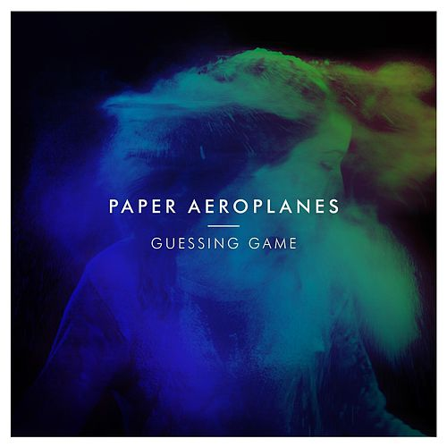 Guessing Game by Paper Aeroplanes