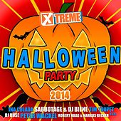 Xtreme Halloween Party 2014 by Various Artists