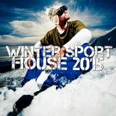 Winter Sport House 2015 de Various Artists