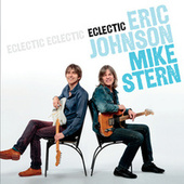 Eclectic by Eric Johnson